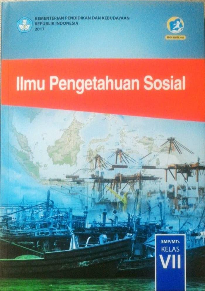Ebook Ipa Smp Kelas 7 Kurikulum 2013