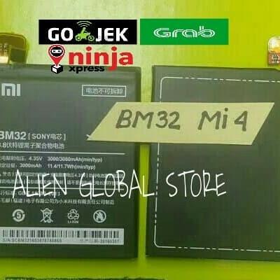 harga Baterai batre battery xiaomi mi4 mi 4 bm32 original Tokopedia.com