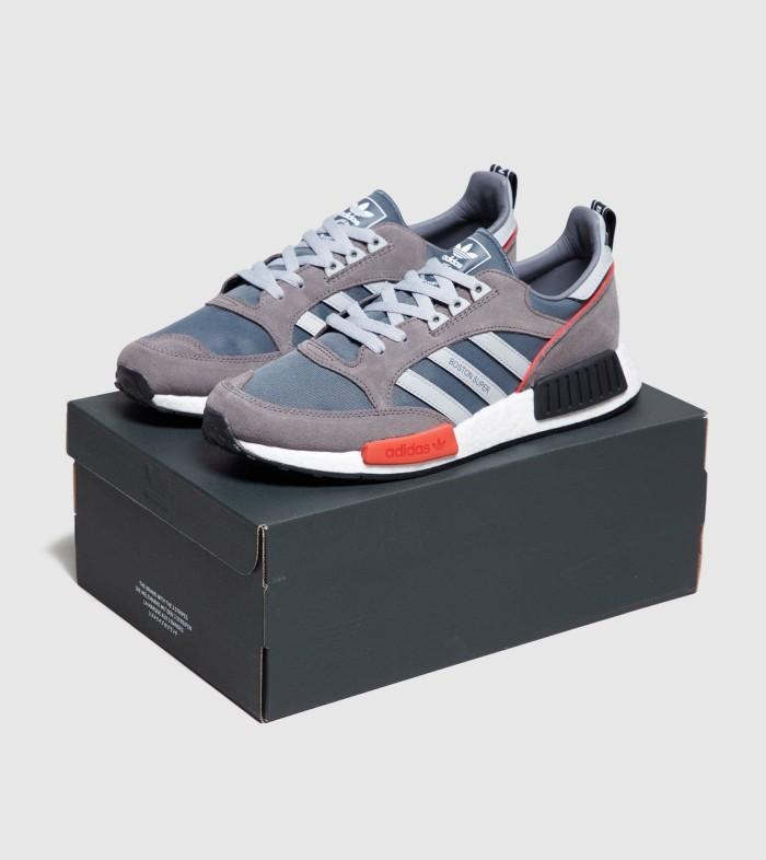 new arrival 942ba c8ce0 Jual Sepatu sneakers Adidas original Boston Super x R1 brown G26776 - Kab.  Banyumas - sepatuoriginale | Tokopedia