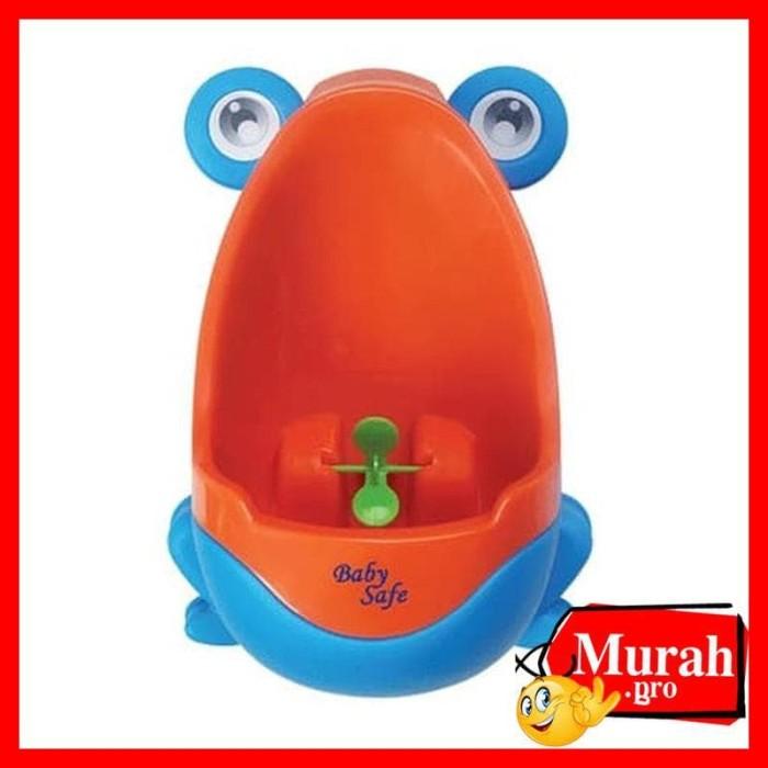 Leoshop888 Anak Balita Laki Laki Toilet Tranning Kamar Mandi Pispot Source  · Pispot Babysafe Training Potty 8e54d65e9d