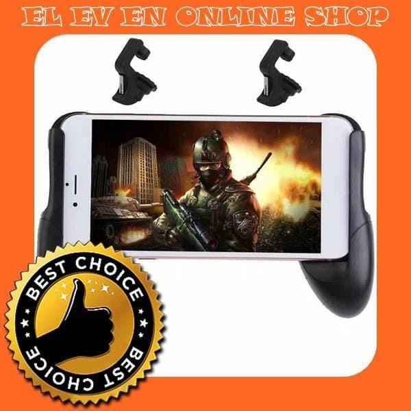 Jual Gamepad Game Handle Trigger L1 R1 Pubg Fortnite Free Fire