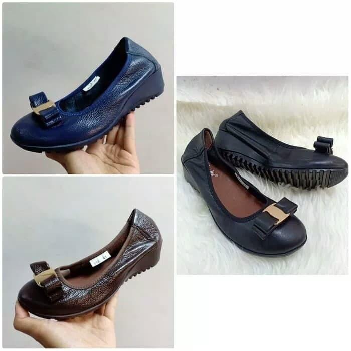 harga Sepatu wedges clark Tokopedia.com
