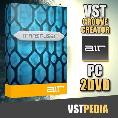 Jual VST Groove creator - AIR Music Tech Transfuser - Kab  Situbondo -  Radja wordpress | Tokopedia