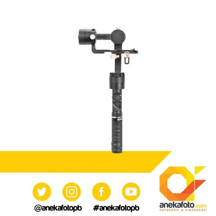 harga Zhiyun stabilizer crane plus 3 axis gimbal Tokopedia.com