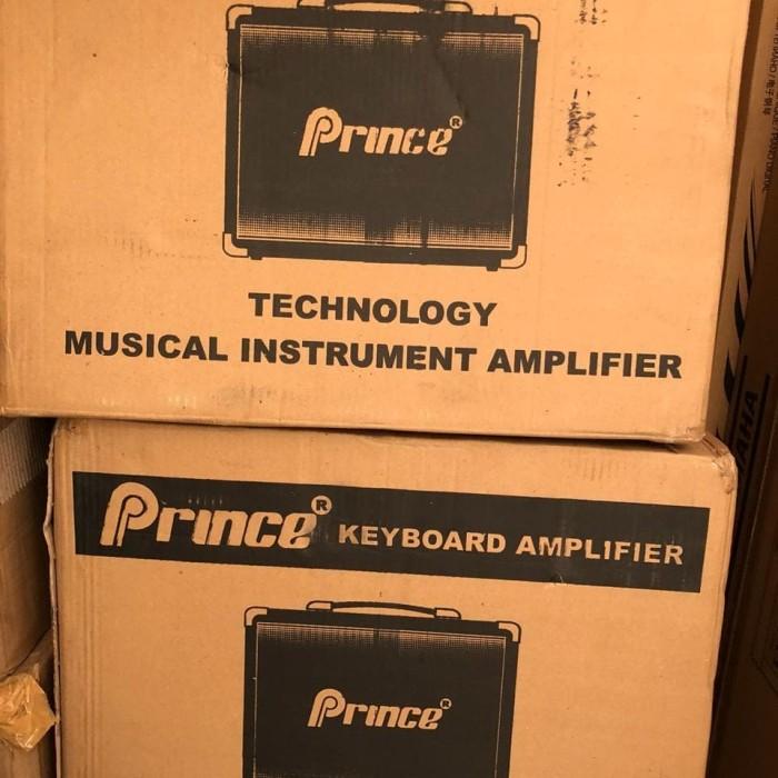 harga Ampli / amplifier keyboard prince 10  100 watt kb-350 Tokopedia.com