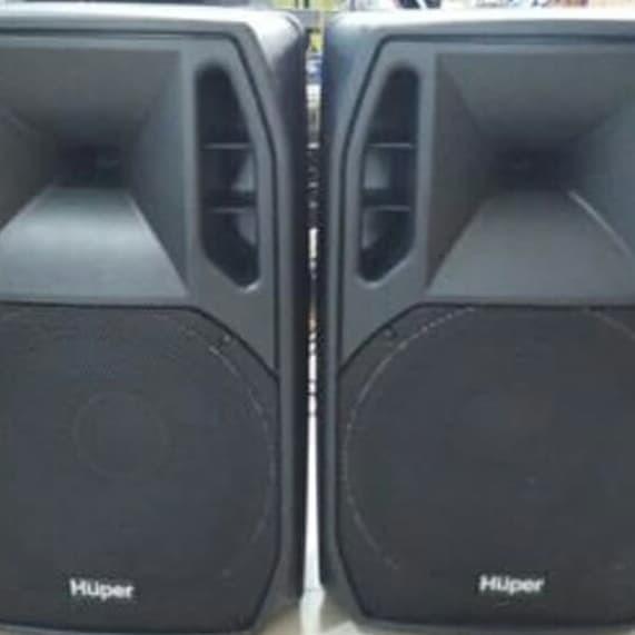 harga Speaker huper ak-15a / ak 15a / ak15a active Tokopedia.com