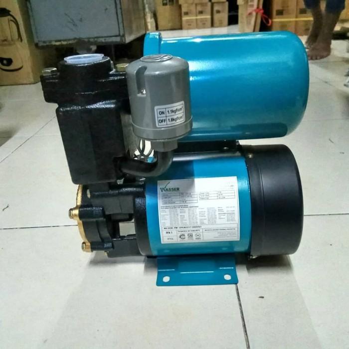 Jual Pompa Air Wasser Pw139ea Kab Sidoarjo Nasional Elektronik Tokopedia