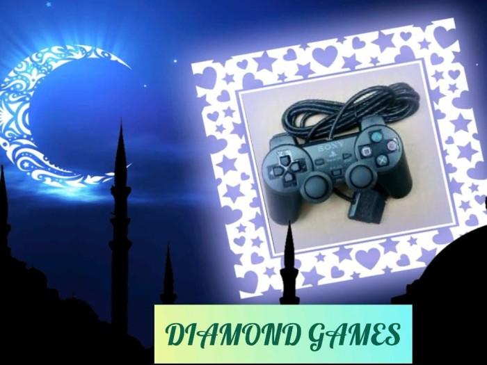 TERMURAH STIK ANALOG PS2 TW