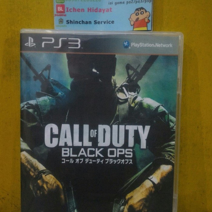 Info 1 Kaset Ps3 Travelbon.com
