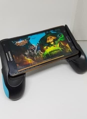 Sale Twelven Gamepad / Game Pad Mobile Legend / Moba / Fps Game