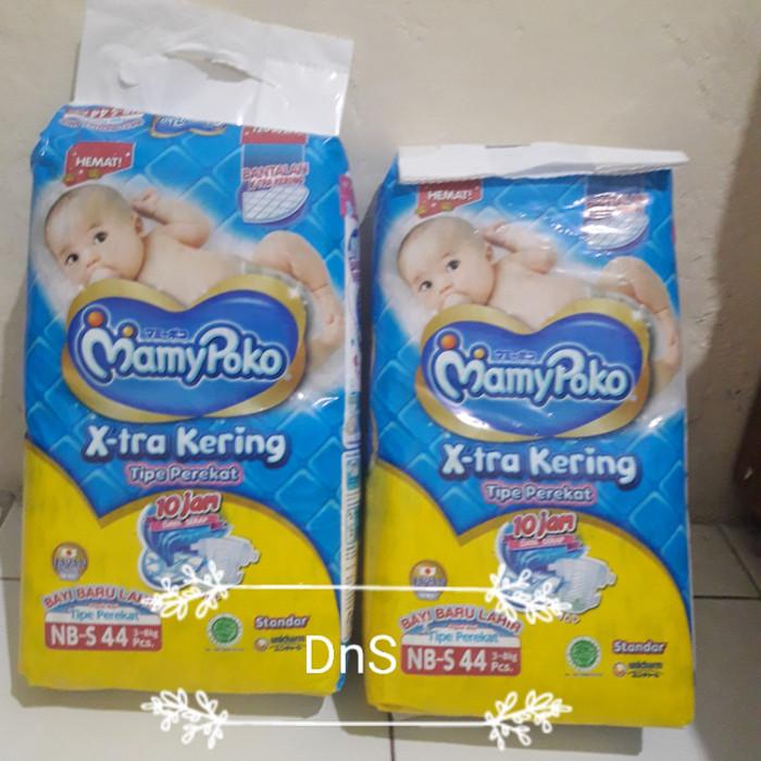 Pampres mamy poko/pampres new born/popok bayi