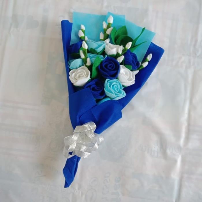 Promo Murah Bunga Mawar Tangkai Flanel Untuk Grosir - Daftar Update ... 21c38af901
