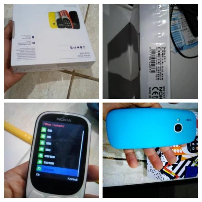 Jual Hp Handphone Murah Bisa Whatsapp Nokia 3310 Reborn Made In