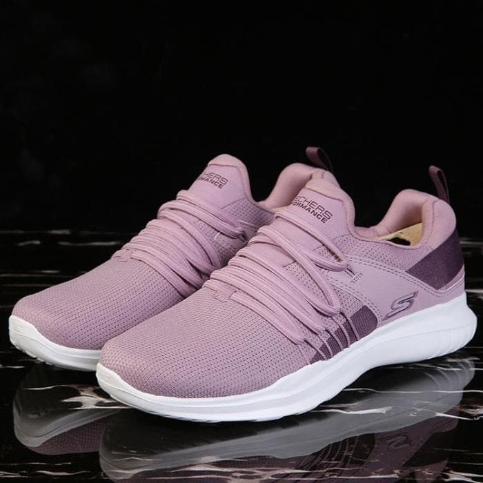 Jual Sepatu Skecer Sketcher Skecher Skechers Reactive Women Original ... 38803b6946