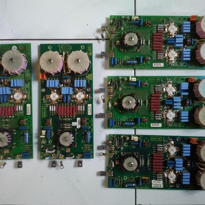 Jual HF-VHF RF POWER AMPLIFIER 500 WATT - Kab  Mojokerto - ckdshop    Tokopedia