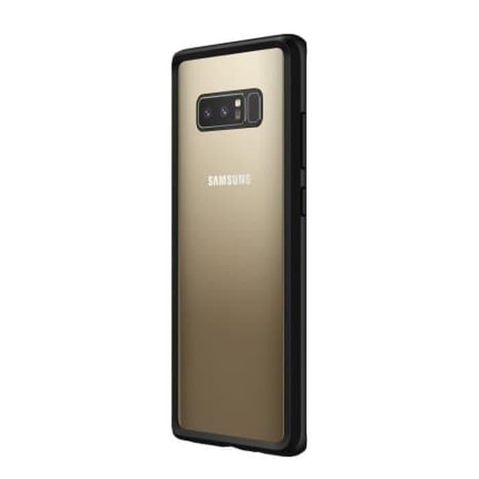 the latest 40925 118b8 Jual RhinoShield CrashGuard Bumper Case Samsung Galaxy Note 9 - Black -  Kota Bogor - Battery Worlds | Tokopedia