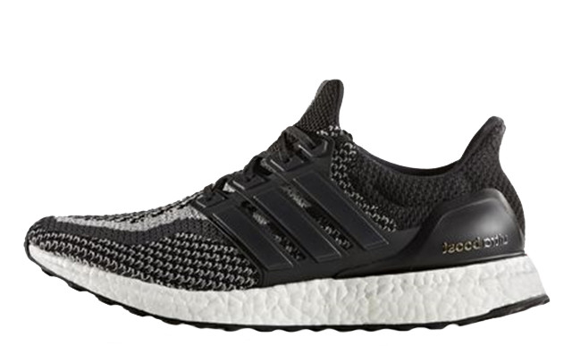 factory price fcc4a 9211f adidas Ultra Boost LTD Reflective Black