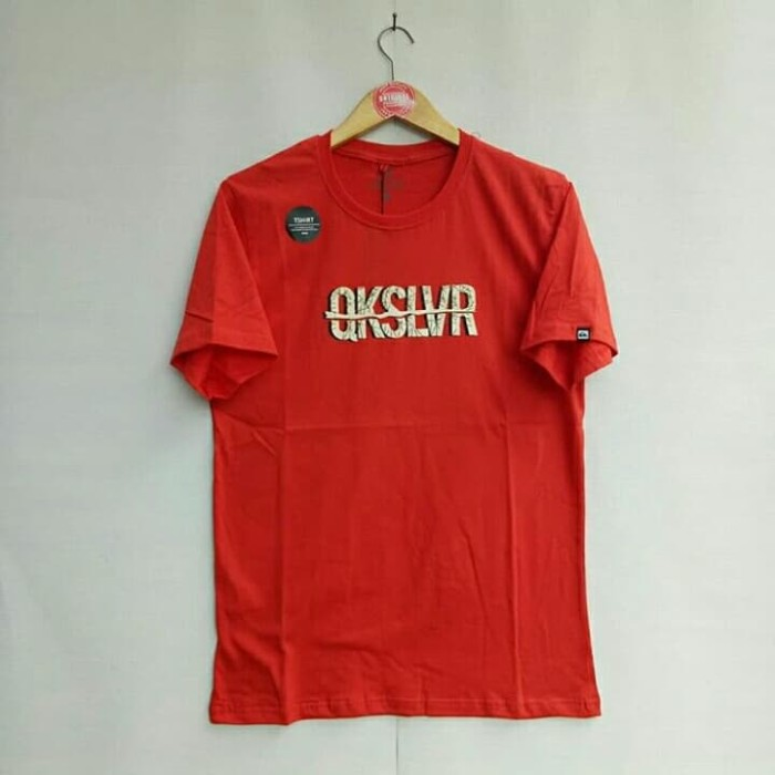 Kaos T-Shirt Pria Premium Quicksilver Original