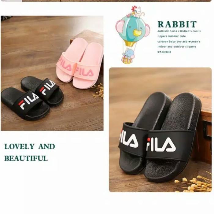Jual Sandal Anak Merk Fila Untuk Anak Laki - Laki Dan Perempuan ... f267b4e73c