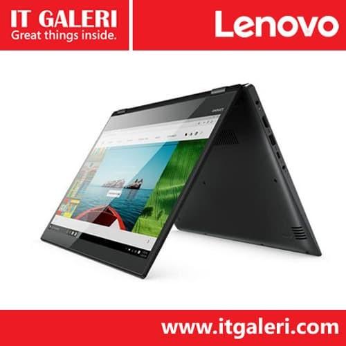 harga Laptop lenovo yoga 520-l2id Tokopedia.com