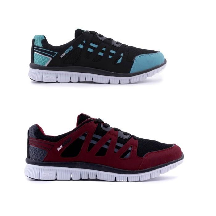 Jual Sepatu Olahraga   Sport   Running Pria - H 5306 - SUNAN NATIONS ... 601b23cf32