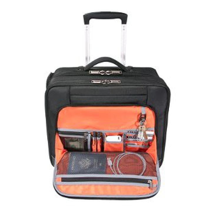 Everki EKB440 Journey Tas Laptop Macbook Tablet Koper Travel T Murah