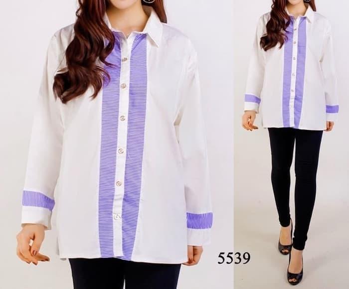 baju jumbo / jumbo / blouse / baju wanita / atasan / kemeja / hem