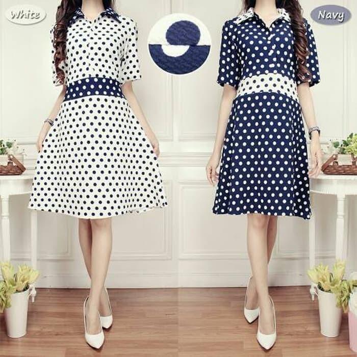 Jual Dress Wanita Korea Dress Murah Dress Terbaru Baju Wanita