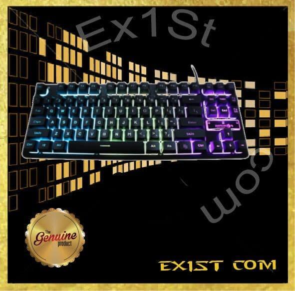 Keyboard Gaming MURAH Imperion Sledgehammer 7