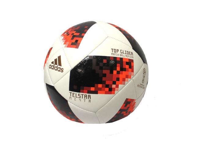 6ac087140bb32 Jual ADIDAS BOLA FIFA WORLD CUP KNOCKOUT TOP GLIDER BALL ORIGINAL ...