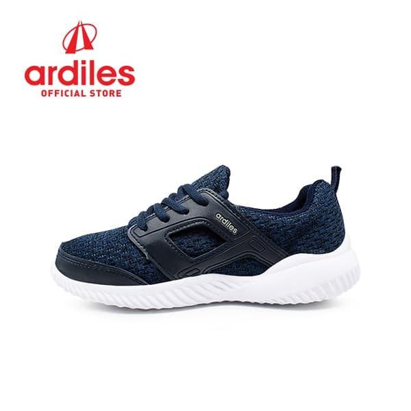 Jual Ardiles Kids Churros Sepatu Anak Perempuan - Biru Navy - 35 ... fe68bd8e0b