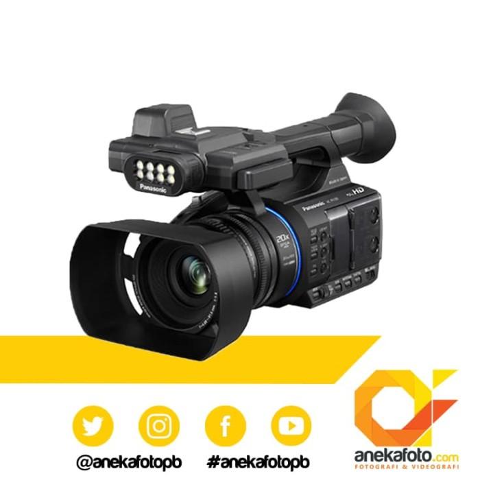 harga Panasonic camcorder semipro hc pv 100 Tokopedia.com
