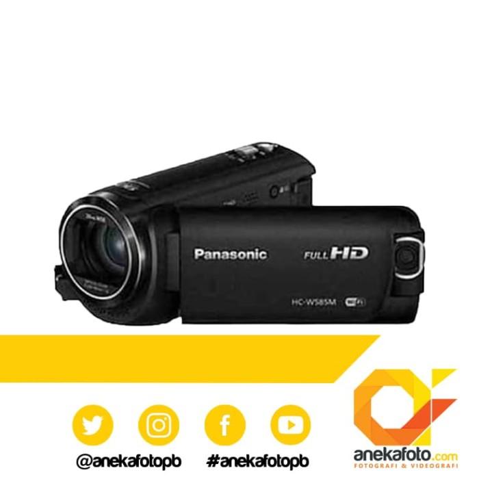 harga Panasonic camcorder w 585 Tokopedia.com