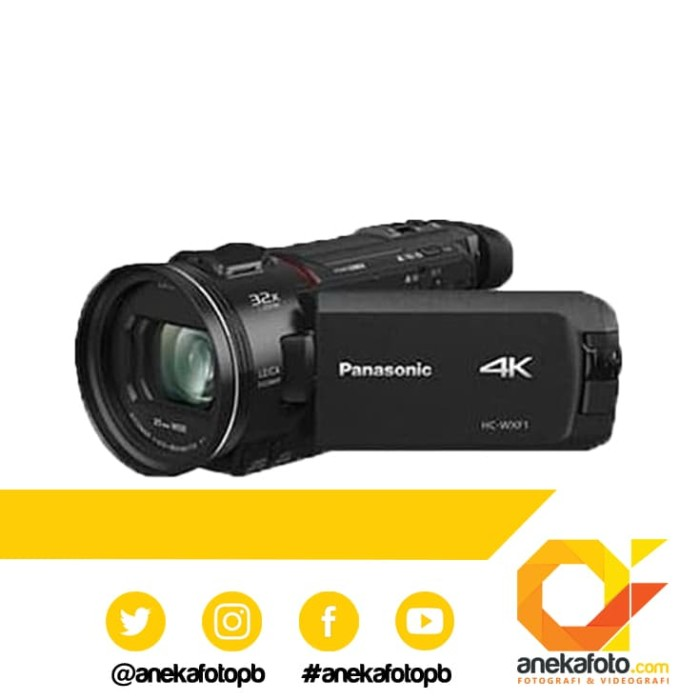 harga Panasonic camcorder hc-wxf1 Tokopedia.com