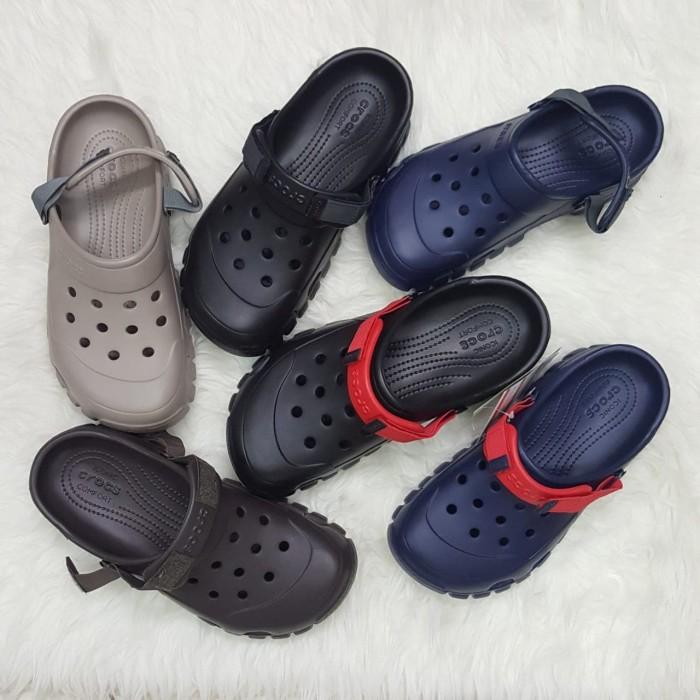 e7aa4ee43e066 Sandal crocs pria/crocs offroad clog/sandal crocs pria harga ...