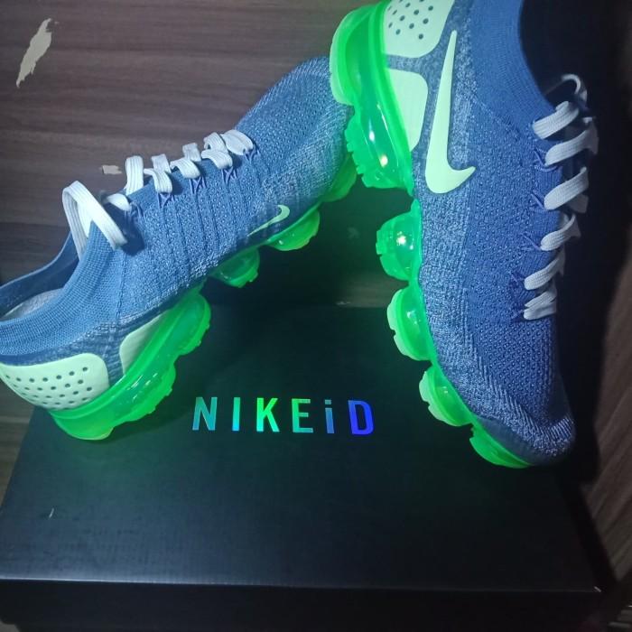 ffe9e828a664 Jual Sepatu Nikeid Air VaporMax Flyknit 2 - Kota Administrasi ...