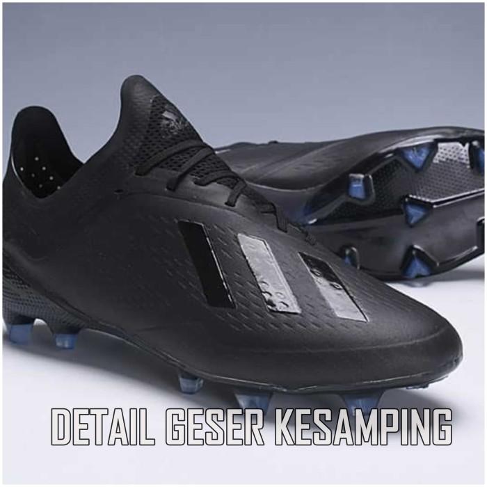 Jual Sepatu Bola Soccer Adidas X 18 1 Next Gen Blackout Fg