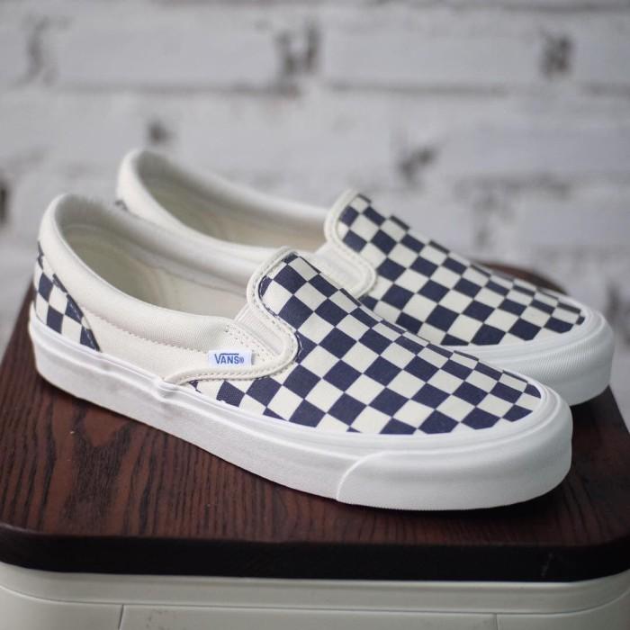 harga vans checkerboard original Shop