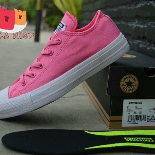 sepatu converse wanita hipo ct original vietnam. sepatu sneakers cewe -  36f6f7331f