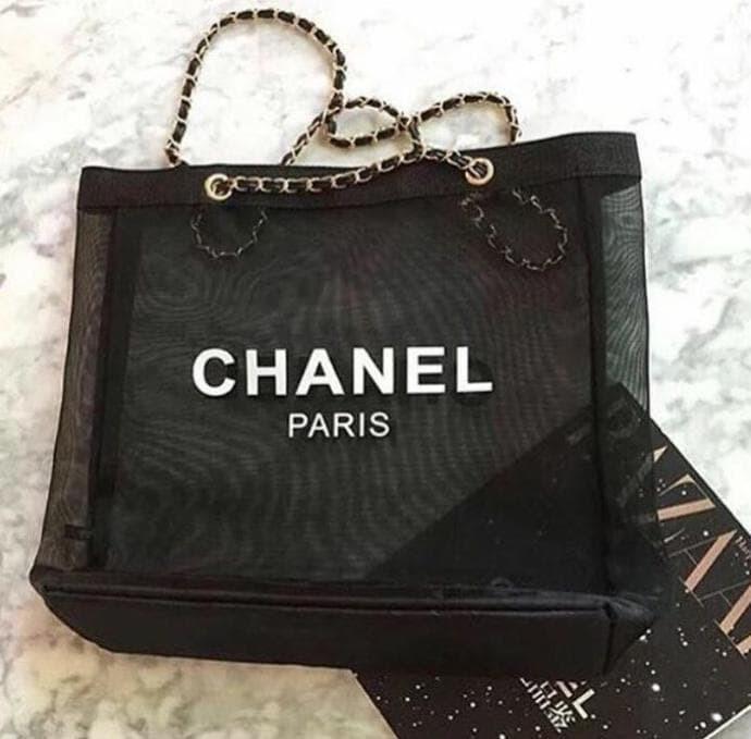 8501ce546ab1 Jual Tas Chanel Vip Gift - Kota Medan - atma outlet | Tokopedia