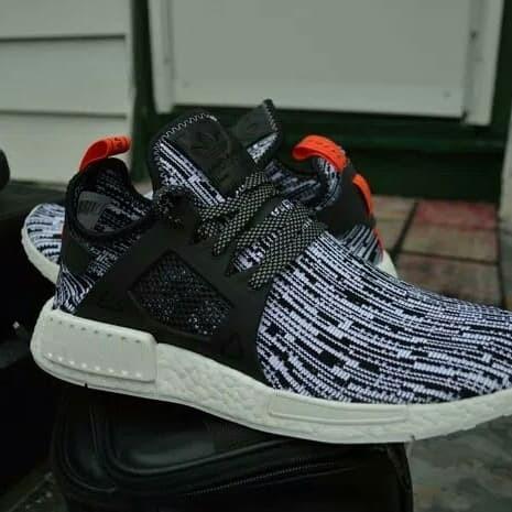 sports shoes b0f0c 41fe0 Jual ADIDAS NMD XR1 Glitch Camo oreo high premium original - DKI Jakarta -  Vicstoryshop | Tokopedia