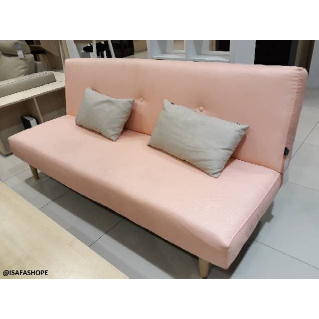 Jual Big Promo Interior Furniture Sofa Bed Phoenix Brand Informa
