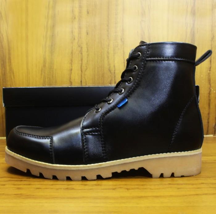 f1227400ea3554 Review Sepatu Boots Pria   Sepatu Boots   Sepatu Keren Di Bandung ...