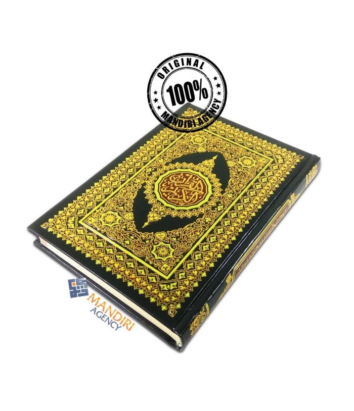 harga Mushaf darus salam mesir ukuran 14cm x 20cm Tokopedia.com