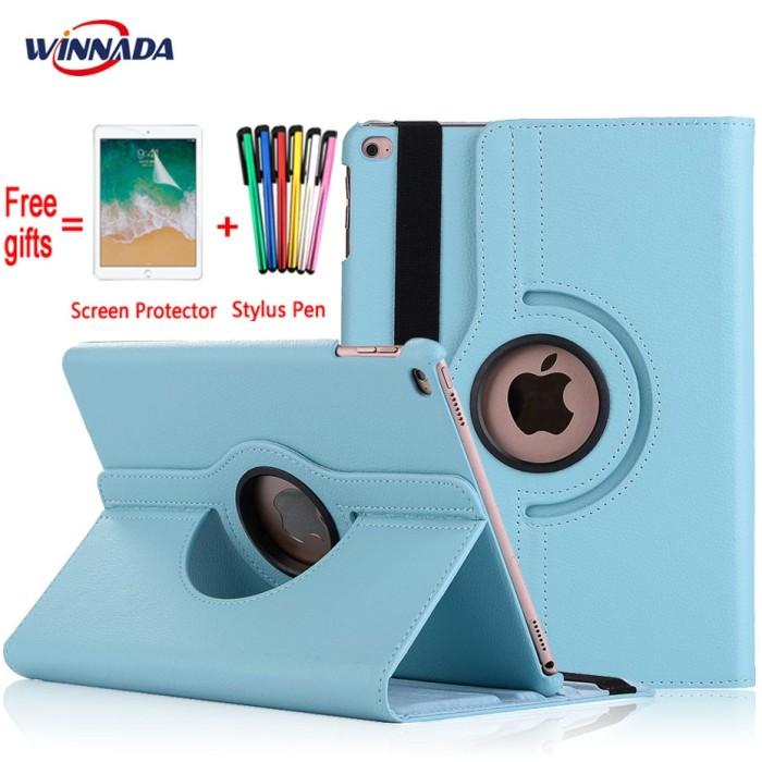 Jual Casing Tablet Impor 34 Untuk iPad Air 2, lichee Butir 360 Derajat Memu  - Kab  Tabalong - Wellnes Shop | Tokopedia
