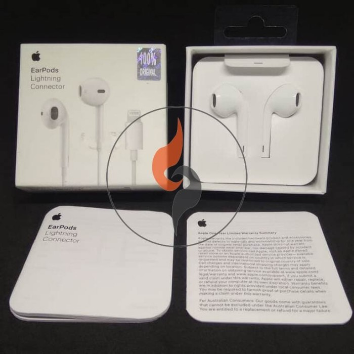 harga headset iphone 7 di ibox