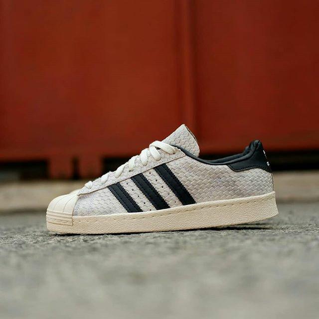 timeless design d6bce 03b3e Jual Adidas Superstar 80s Retro Snake Skin - Kab. Deli Serdang - Awm_store  | Tokopedia