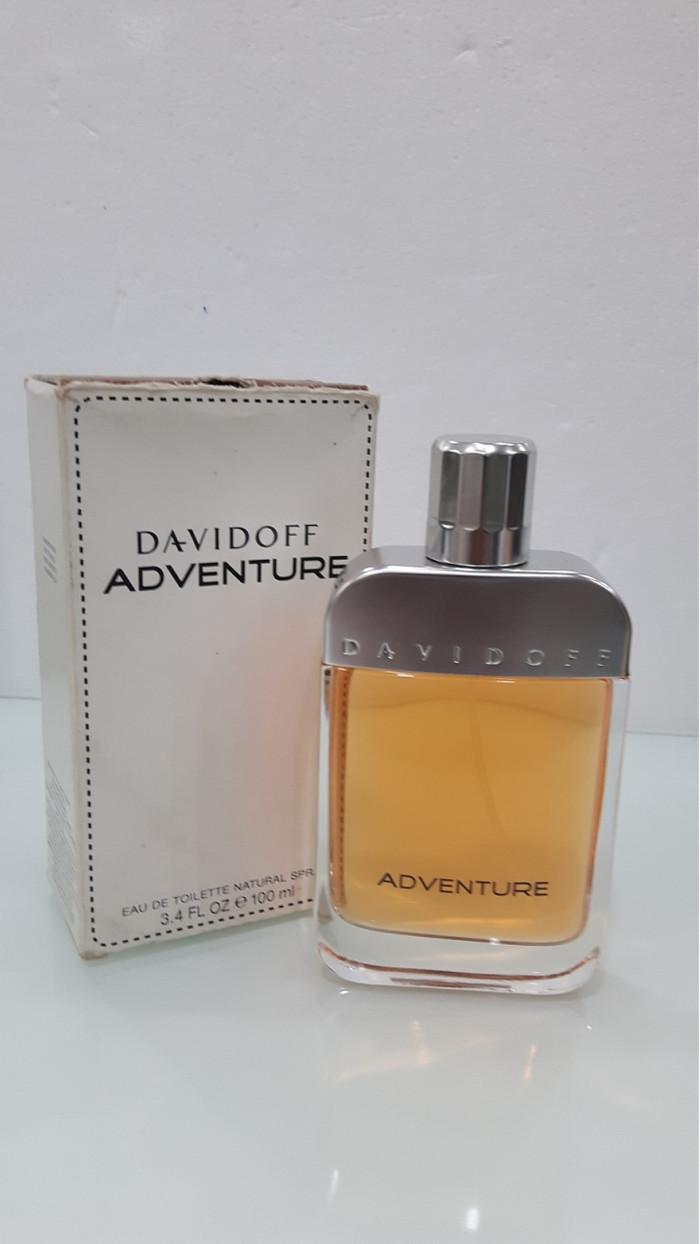 Jual Decant Parfum Davidoff Adventure Kab Bandung Barat Daff