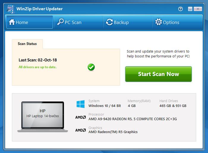 Jual Winzip Driver Tweakbit Updater Pc Laptop Kab Sleman Sata Production Tokopedia