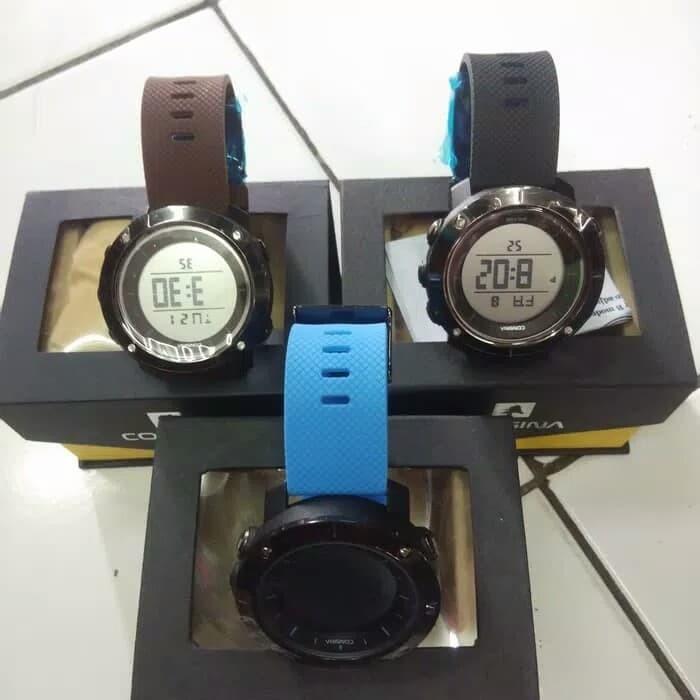 jam tangan anti air watterproof watter resistant consina WH 2821 ORI